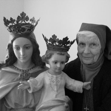 Sesuo salezietė Jadvyga Birutė Demkutė FMA (1924-2017)