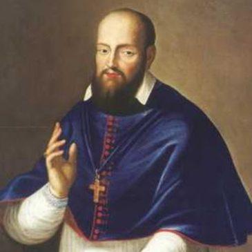 Šv. Pranciškus Salezas