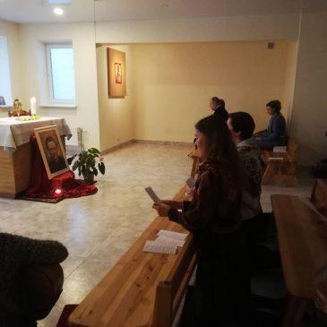 Saleziečių šeimos rekolekcijos